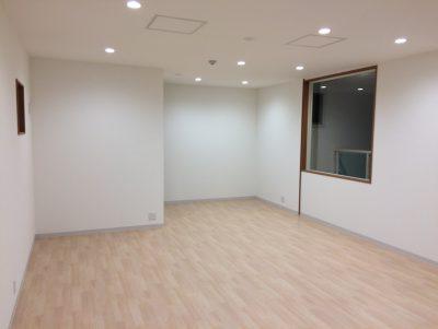 2階店舗&事務所スペース